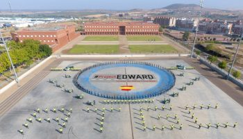 Picture Of project Edward (European Day Without Road Death""